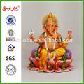Populaires dieu hindou statues en résine wholsale& inde dieu