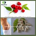 la salud del cuerpo raspberry cápsula