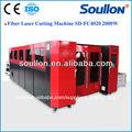 2000w SD-FC4020 venta caliente láser cortador de tela