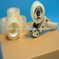 """2 """"BOPP cinta transparente de la cinta adhesiva de la cinta de embalaje"""