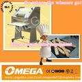 La masa para hornear formadora de china profesional de( fabricante) skype: selena- bakeryequipment