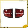 de alta calidad de auto coche l200 reflaction luz para mitsubishi l200