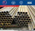 Q235 gran fabricante de tubería de diámetro