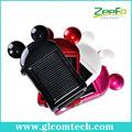 Carregador solar, telefone celular carregador solar fabricantes, telefone celular carregador solar fornecedor