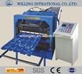 materia de construção usado metal máquina de prensagem a quente venda feita em tongxiang zhejiang china