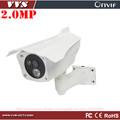 câmera de segurança de rede impermeável