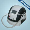 2013 nuevo IPL depilación portátil con RF