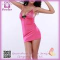 sexy Venta caliente mini-PP9594 vestido vestido de 2014 de alta moda