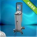 Renovação da pele, pele máquina de levantamento rf fracionária e térmica rf