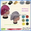 Lsw20 100% lã de caps baratos promocionais baratos fábrica projeto mulheres de lã de lã boina