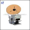 Hw-2t 2013 newstyle semi- automatico terminal que prensa de la máquina para la venta