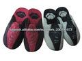 confort adicional zapatillas indoor parte superior
