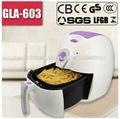 2014 friteuses à vide / sans gras friteuse / gaz friteuse-GLA603