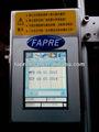 automática de código de lote e data de validade da máquina de impressão