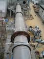 Horno rotatorio de la máquina para cal/de cemento línea de producción