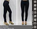 sexy skinny pantalones de mezclilla delgado normal pantalones vaqueros estilo para las mujeres