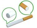 Cigarro eletrônico descartável