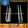 OEM fabricación de perfiles de aluminio para puertas correderas