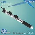 Trabajo del LED linterna de luz