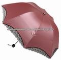 2014 nueva calidad del paraguas de protección UV de alta