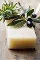 Savon à l'huile d'olive biologique