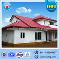 casa de dois andares recipiente, casas pré-fabricadas de concreto, um quarto casa pré-fabricada, de baixo custo casa pré-fabrica