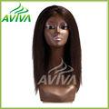 aviva o varejo brasileiro importados cabelo humano yaki peruca
