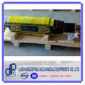 mandril para doblar tubería hidráulica para el control de ovalidad