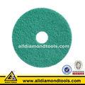 prémio pad ligação de resina polimento de mármore chão
