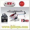 sa f3 micro helicóptero del rc