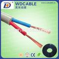 vender a todo el mundo mejor precio rg59 de alimentación por cable