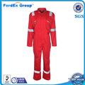 Uniformes ropa de trabajo sobretodo seguridad baratas / mono de trabajo