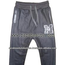 Damas pantalones de lana/pantalones