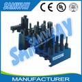 La machine pour dénuder des tubes en caoutchouc de Samway Skiver51M