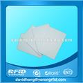 Tarjetas RFID 13.56MHZ 1k S50 compatible F08 ISO14443A Fudan
