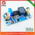 Lm2577 convertidor de energía de paso- hasta ajustable dc convertidor dc módulo