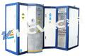 Magnetrón sputtering máquina de capa/equipos de pulverización catódica/magnetrón sputtering metalizer