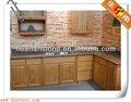 Trópico brown granito encimera de la cocina/encimera