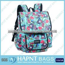 2013 mochilas para las adolescentes con diseño único