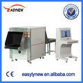 china máquina de raios x para o aeroporto