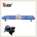 dc 12v azul auto rotación de emergencia barra de luces