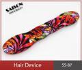 estilo de cabelo bun maker antigo francês twist ferramenta de estilo de cabelo acessórios de cabelo espanador absorver