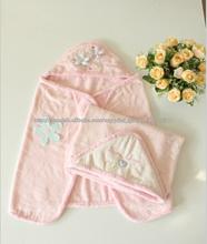 toalla del bebé