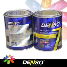 Base 1k( 1k sólido, plata 1k, la perla 1k) pintura de coche, la pintura de automóviles, el coche acabado de pintura de producto