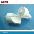 Material de laboratorio Dental, Dental crisol de sílice de laboratorio, suministro dental