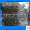 mejor precio de fábrica de ventas caliente nuevo tipo de altura fabricar qaulity electro galvanizado cerca de la pradera precio