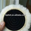 100% lana de Australia Buff