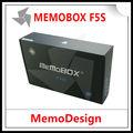 Memobox f5s una nueva generación de tv digital por satélite de radiodifusión caja dvb-s. Apoyo 2 usb wi-fi