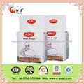 panadería levadura seca instantánea con precio de fábrica HALAL y KOSHER ISO y