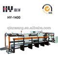 De alta velocidad de las hojas de papel cortador de( hy1400)